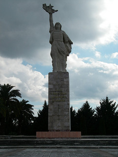 Mother Albania - Kristaq Rama